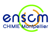 LOGOTYPE ENSCM HD