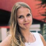 Magda Huber